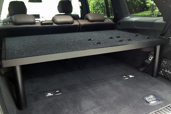Toyota Rav4 Hybrid Used >> Skid Clamp User Photo Gallery 4
