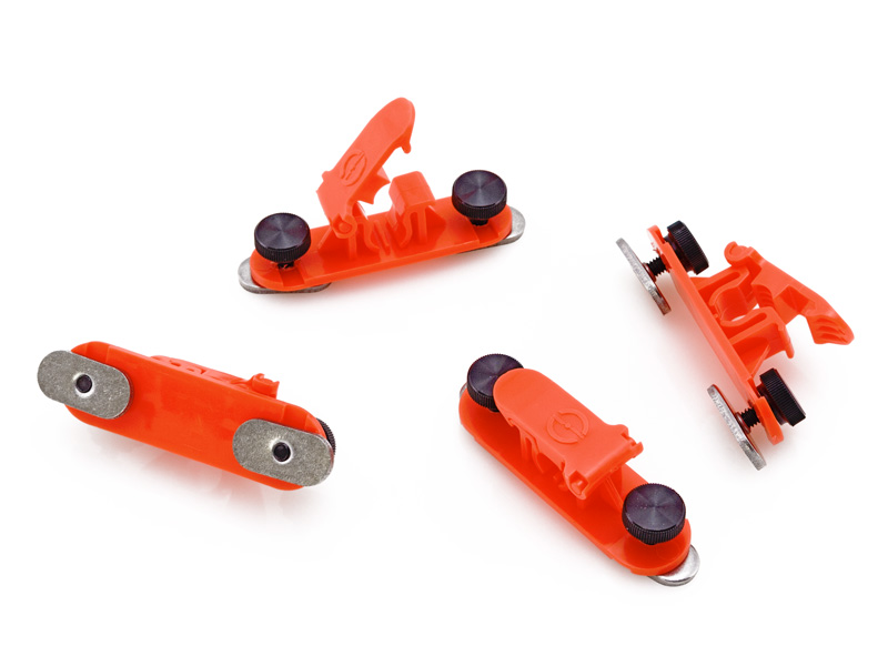 Buy T-Track Thumbscrews and Track Nuts
